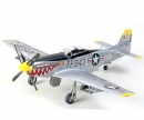tamiya 1:72 F-51D Mustang North American