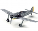 1:72 Focke Wulf Fw 190 A-3
