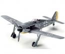 tamiya 1:72 Focke Wulf Fw 190 A-3