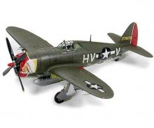tamiya 1:72 P-47D Thunderbolt Razorback