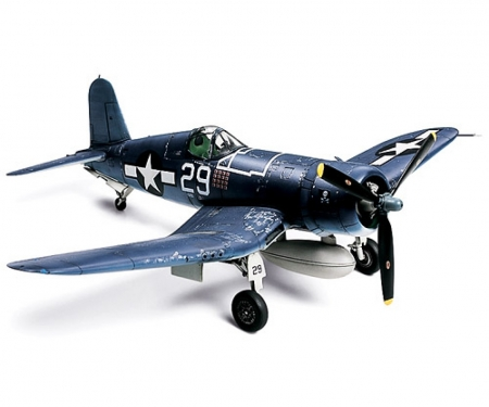 tamiya 1:72 US Vought F4U-1A Corsair
