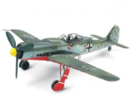 1:72 Focke Wulf Fw 190 D-9 JV44