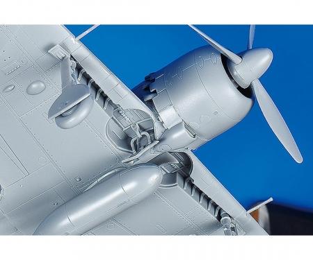 tamiya 1:72 WWII Mitsubishi A6M5 Zero Fighter