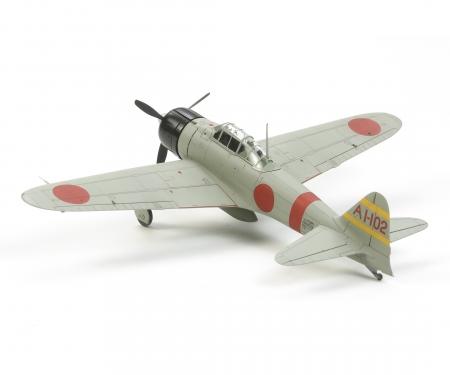 tamiya 1:72 Mitsubishi A6M2b Zero (Zeke)