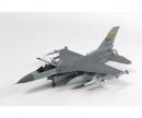 tamiya 1:72 F-16CJ Fighting Falcon m.Zurüsttei.