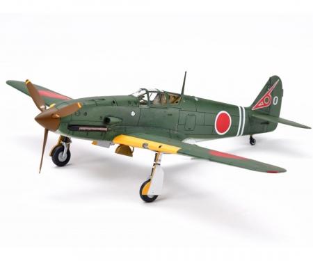tamiya 1:72 Ki-61-Id Hien