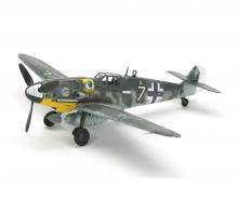 1/72 Bf109 G-6
