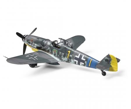 tamiya 1:72 Bf-109 G-6 Messerschmitt