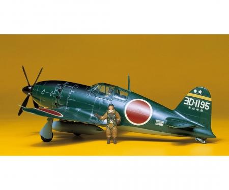 1:48 WWII Jp.Mit.J2M3 Interceptor Raiden