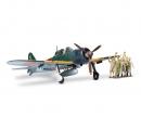 tamiya 1:48 Jap. A6 M5C Type 52 Zero Fighter
