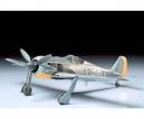 1:48 WWII Dt. Focke Wulf Fw190 A-3