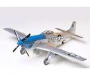 tamiya 1:48 US North American P-51D Mustang