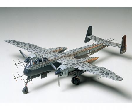 tamiya 1:48 Ger. Nachtjäg. Heinkel Uhu He219
