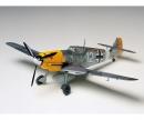tamiya 1:48 Messerschmitt BF109E-4/7 Trop