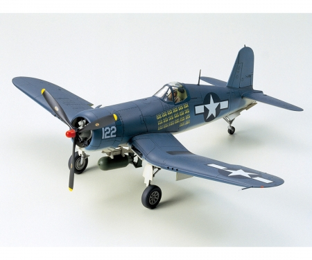 1:48 US Vought F4U-1A Corsair