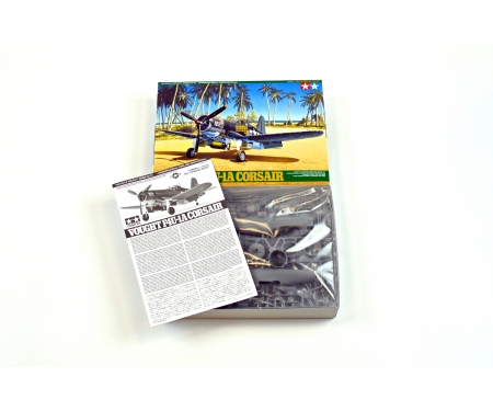 tamiya 1:48 US Vought F4U-1A Corsair