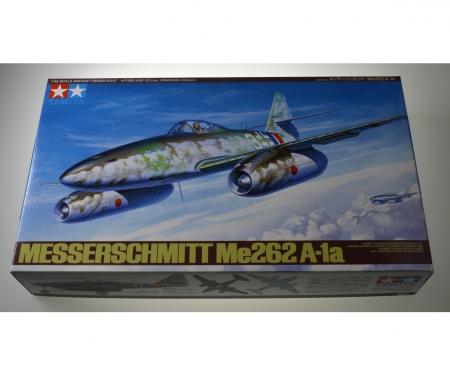 tamiya 1:48 Dt. Messerschmitt Me262 A-1A