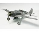tamiya 1:48 Dt. Focke Wulf Fw190 A-8/A-8R2
