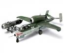 tamiya 1:48 Ger. Heinkel He162A-2 Salamander