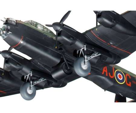 1:48 Avro Dambuster Grand Slam