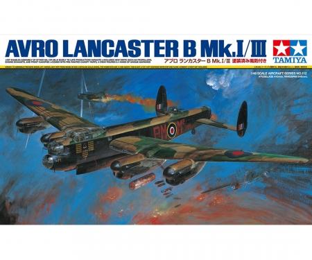 1:48 Avro Dambuster B Mk III Db/Mk I GSB