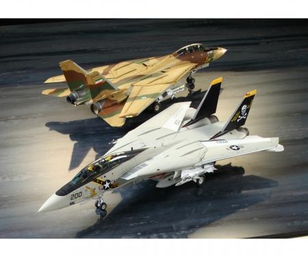 1:48 Grumman F-14A Tomcat