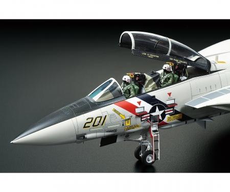 tamiya 1:48 Grumman F-14A Tomcat