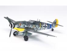 tamiya 1:48 Dt. Bf109 G-6 Messerschmitt