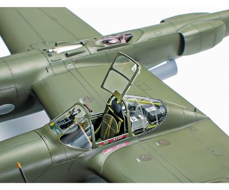 tamiya 1:48 US P-38 F/G Lightning