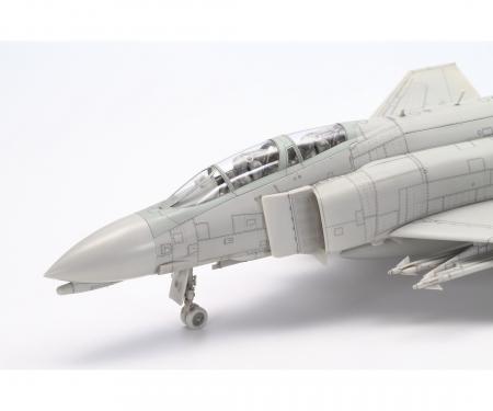 tamiya 1:48 F-4B Phantom II McDonnell Douglas