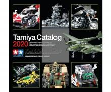 tamiya TAMIYA Katalog 2020 (GB/DE/F/E)