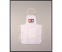 tamiya TAMIYA Craft Apron (white)