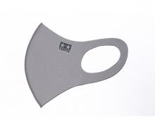 tamiya Tamiya M/N-Maske Grau L Comfort Fit