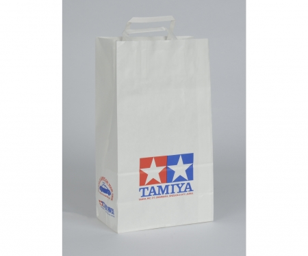 tamiya Paper Shopping Bag (M)