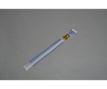 tamiya Plastic Beams 3mm L (6)  white