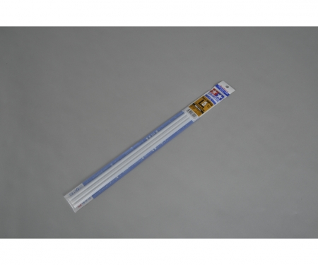 tamiya Plastic Beams 5mm L (5) white