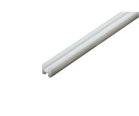 tamiya Plastic Beams 3mm H (5) white