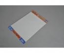 tamiya Pla-Paper 0.1mm B4 (3) white 257x364mm