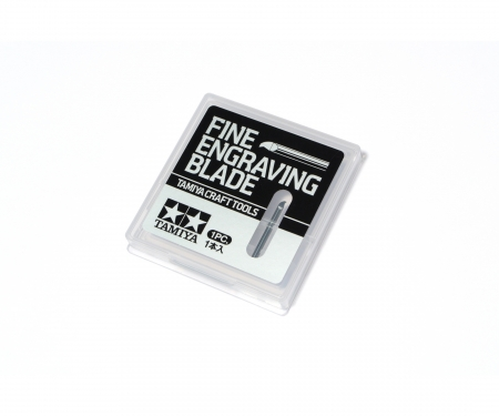 tamiya Fine Engraving Blade 0.5mm