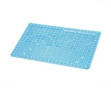 Cutting Mat α (A5/Blue)