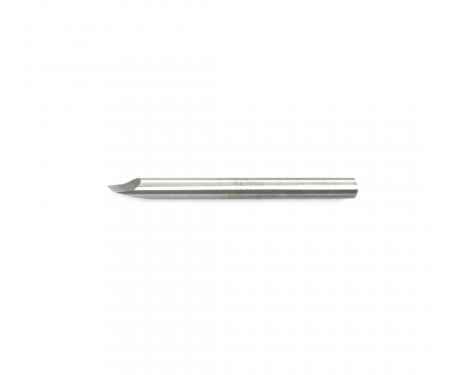 tamiya Gravurklinge Meisel 2mm / 2mm Schaft
