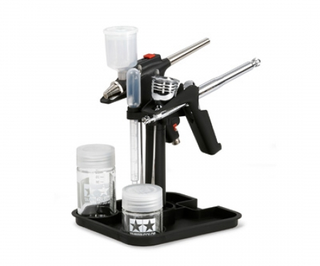 Spray-Work Airbrush Stand II