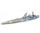 tamiya 1:700 Brit. Nelson Battleship WL