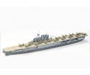 tamiya 1:700 US Hornet Aircraft Carrier WL