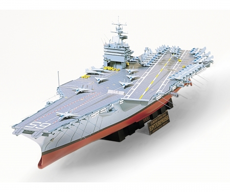 tamiya 1:350 US CVN-65 Enterprise