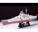 1:350 Dt. Schlachtschiff Bismarck