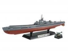 tamiya 1:350 WWII Jp. Submarine i-400