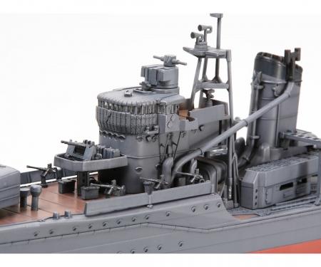 tamiya 1:350 WWII Japanisch.Zerstörer Yukikaze