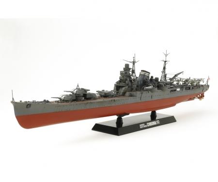 tamiya 1:350 WWII Jap. Schwerer Kreuzer Chikuma