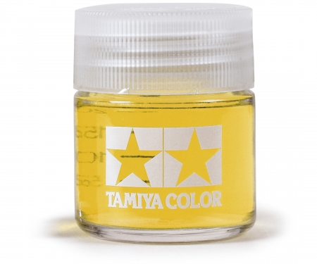 tamiya Tamiya Paint Mixing Jar 23ml round